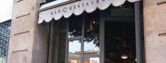Casa Delfín is one of Good Eats in Barcelona.