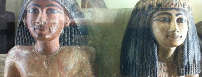 Petrie Museum of Egyptian Archaeology is one of London's best unsung museums.