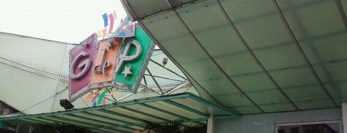 Distribuidora G de P is one of สถานที่ที่ Dulce ถูกใจ.