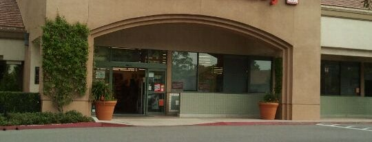 CVS pharmacy is one of CA.