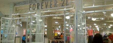 Forever 21 is one of A Collection of MN.