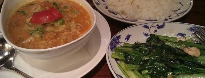 ヴィラ・スラバヤ (Villa SuraBaya) 豊洲店 is one of Ethnic Foods in Tokyo Area.