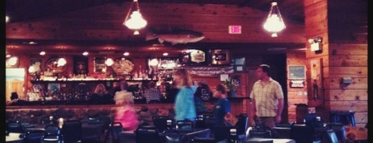 Boone's Long Lake Inn is one of Meags's Liked Places.