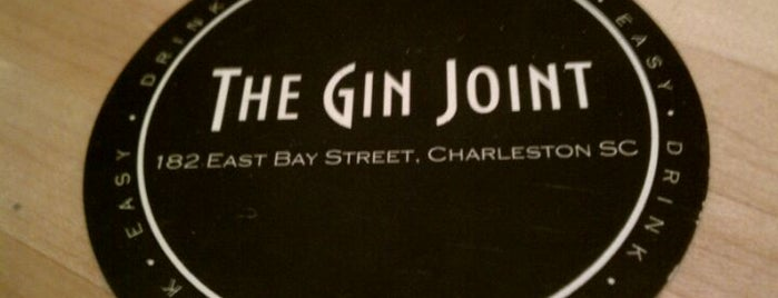 The Gin Joint is one of Best o' the South.