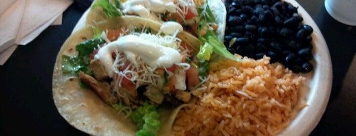 Mexican Food Excelente
