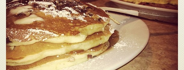 Brownstone Diner & Pancake Factory is one of The Best New Jersey Diners.