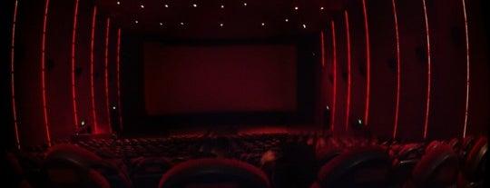 Cinemaximum is one of avm + sinema.