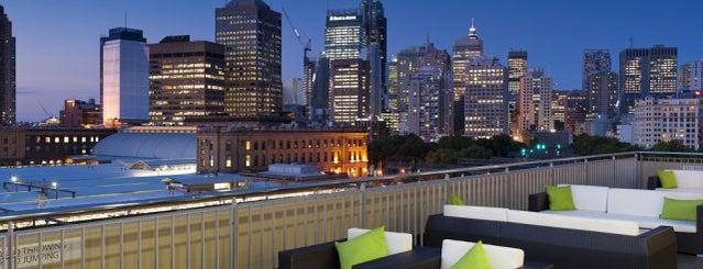 Budget accommodation in Sydney