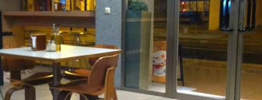 Hotel Guadalmedina is one of Posti che sono piaciuti a Emilio.