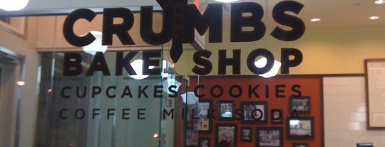 Crumbs Bake Shop is one of Must visit.
