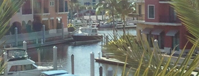 Naples Bay Resort and Marina is one of Miami Exploration!.