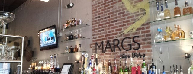Marg's Taco Bistro is one of CO Veg-friendly.