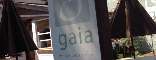Gaia Bistro is one of Denver, CO.