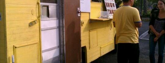 Korean BBQ Taco Box is one of Orlando/Winter Park.