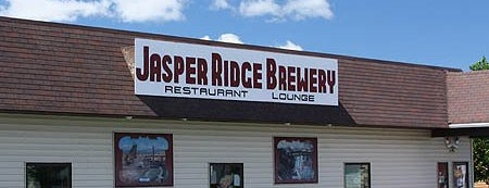 Jasper Ridge Brewery & Restaurant is one of Breweries to Visit.
