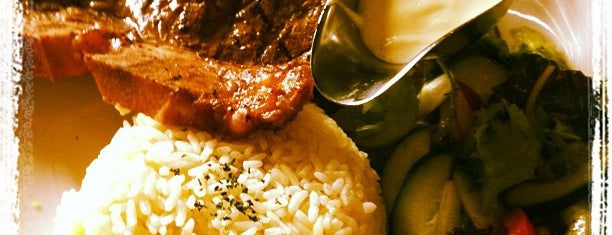 The Butcher is one of JAKARTA Dining Extravaganza.