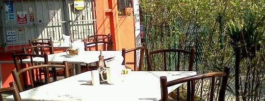 Café Aprendiz is one of Vila Madalena/Pinheiros Rocks.