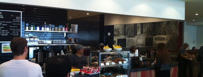 'Wichcraft - West Chelsea is one of Wanderlust in West Chelsea.