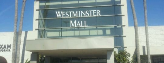 "Westminster Mall is one of My ""Bucket list""."