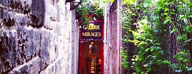 Galerie Mirages is one of Euan : понравившиеся места.