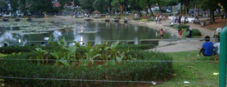 Taman Situ Lembang is one of Great Outdoors (Local).