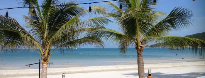 Seaview Sunrise Resort is one of Posti che sono piaciuti a Natalia.