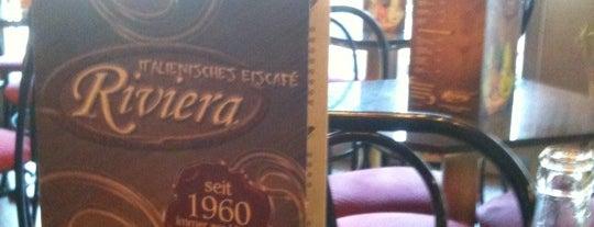 Riviera is one of สถานที่ที่ Christian ถูกใจ.