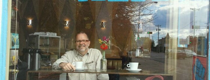 The Victory is one of Best coffee shops in Madison WI.