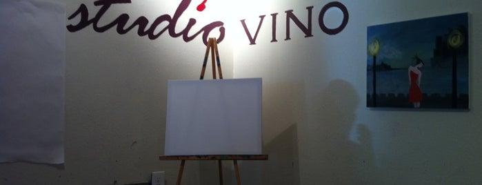 Studio Vino is one of Loveland Local Arts.