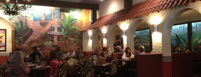 El Fenix Restaurant is one of Dallas's Best Mexican Restaurants - 2012.