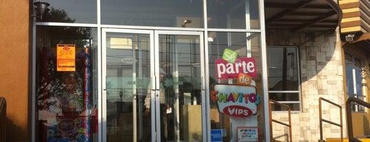 Vips is one of Posti che sono piaciuti a Lafayette.