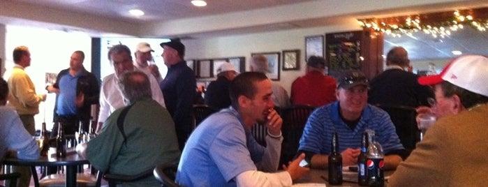 Brockton Country Club is one of Jose : понравившиеся места.