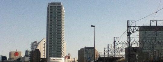 Futako Bridge is one of デイリー.