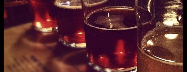 Goose Island Brewpub is one of Best US Breweries--Brewery Bucket List.