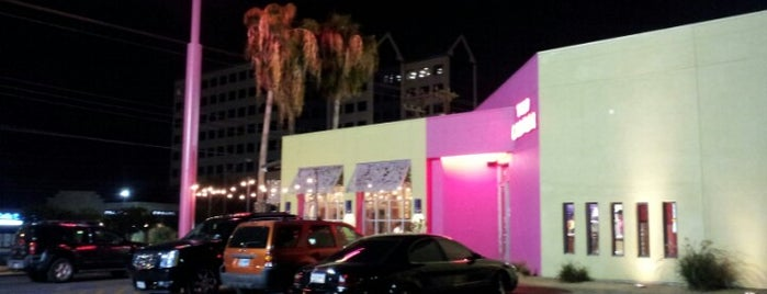 Taco Cabana is one of Chrisさんのお気に入りスポット.