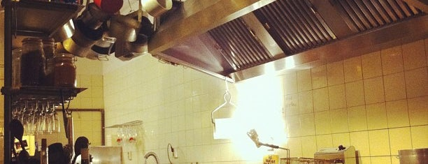 Balthazar's Keuken is one of Amsterdam, best of..