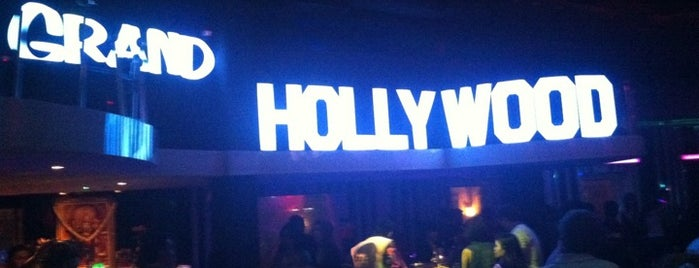 Grand Hollywood Disco & Pub is one of Clubbing: FindYourEventInSG.