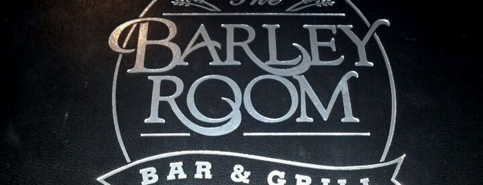The Barley Room is one of Must-visit Nightclubs / Bars in Albuquerque.