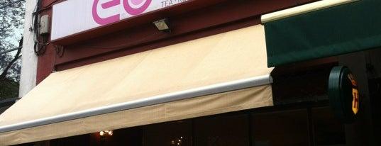 Estilo Urbano is one of Restaurantes con Descuento reservando online.