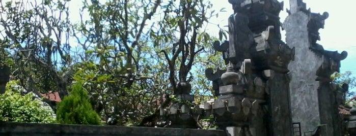 Museum Le Mayeur is one of Enjoy Bali Ubud.