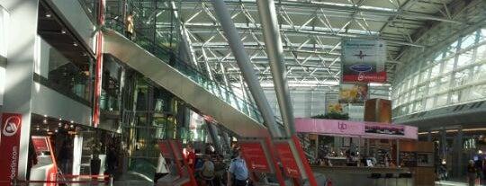 Terminal B is one of Posti che sono piaciuti a Vanessa.
