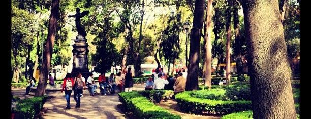 Biblioteca de México - Ciudadela is one of Mis Sitios Favoritos.