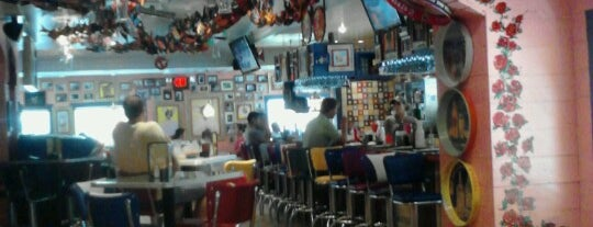 Chuy's Gainesville is one of Sarah 님이 좋아한 장소.