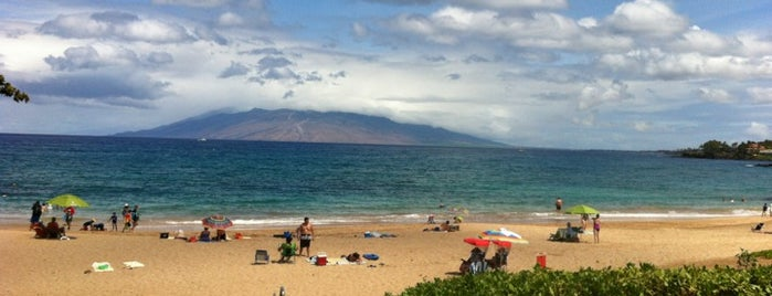 Maluaka Beach Park is one of Maui 2018.