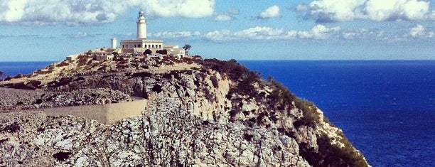 Cap de Formentor is one of Mallorca, baby!.