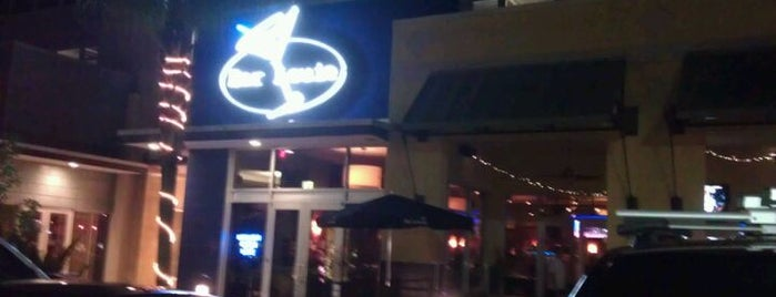 Bar Louie is one of Orlando Eats.