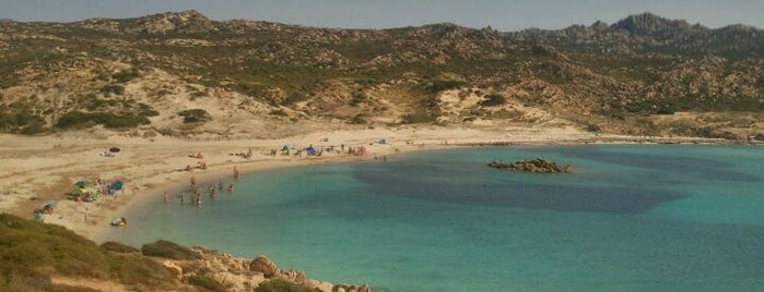 Plage de Stagnolu is one of Corsica del Sud.