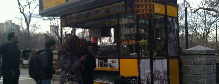 Wafels & Dinges - Herald Square is one of Trip tips: NYC.
