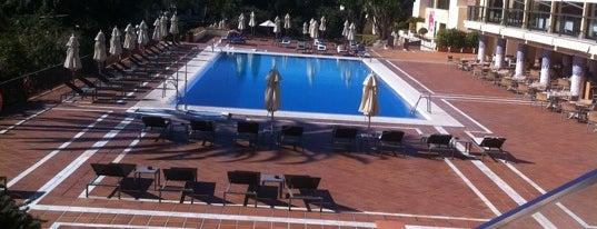 Don Carlos Leisure Resort & Spa is one of Mr.S'ın Beğendiği Mekanlar.