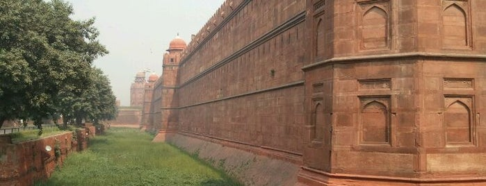 Red Fort | Lal Qila | लाल क़िला | لال قلعہ is one of Best of World Edition part 3.